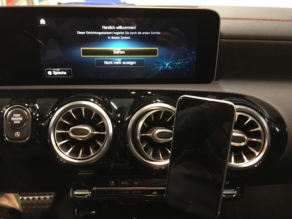 Autoelektronik, GPS & Sicherheitstechnik RS-Mount Handyhalter ...